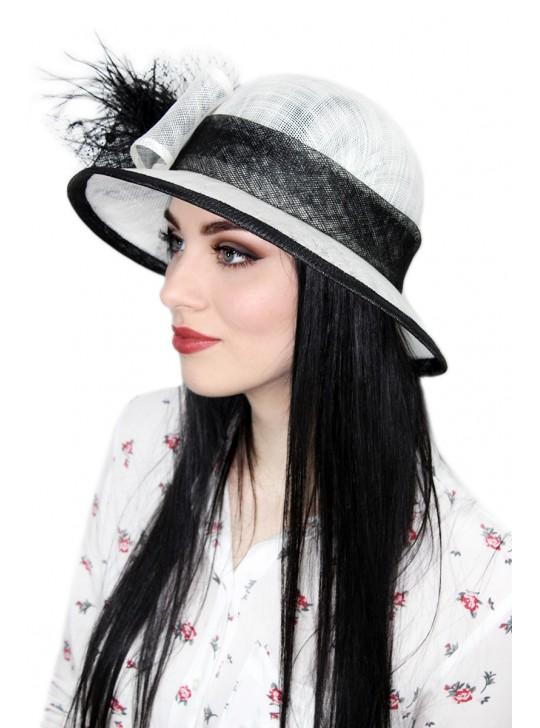 """Шляпа """"Маргарета"""""""