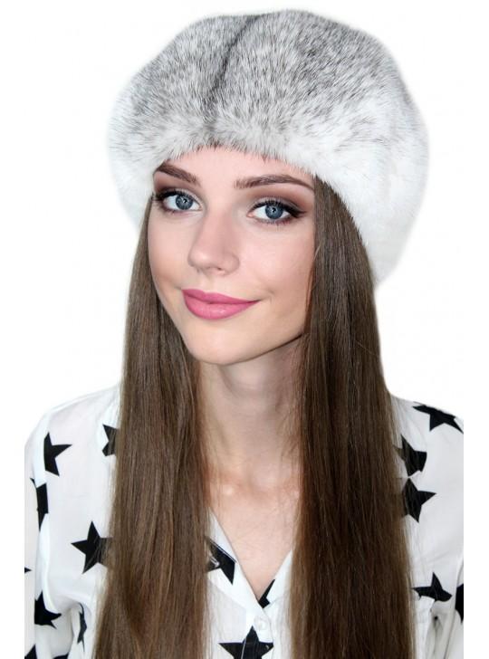 """Берет """"Марина"""", бесшовный"""
