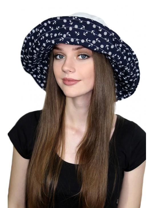 """Шляпа """"Мариника"""""""