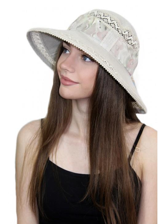 """Шляпа """"Марлин"""""""