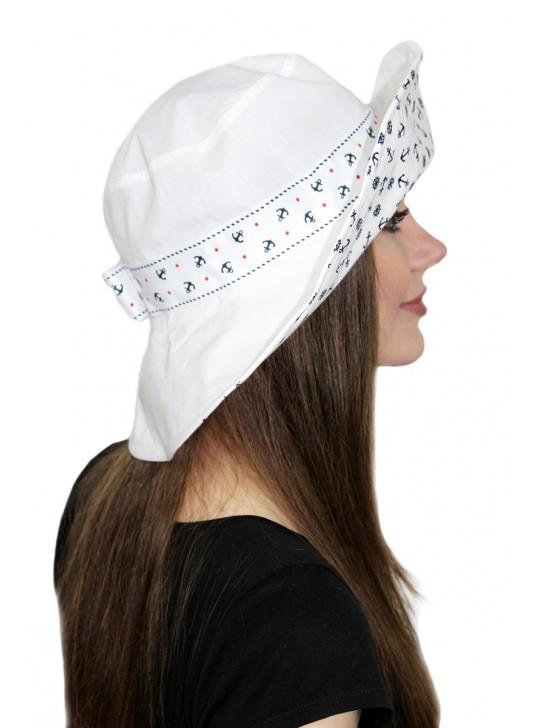 """Шляпа """"Марни"""""""