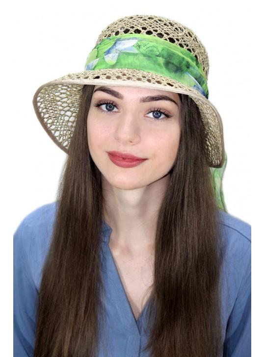 """Шляпа """"Мартиника"""""""