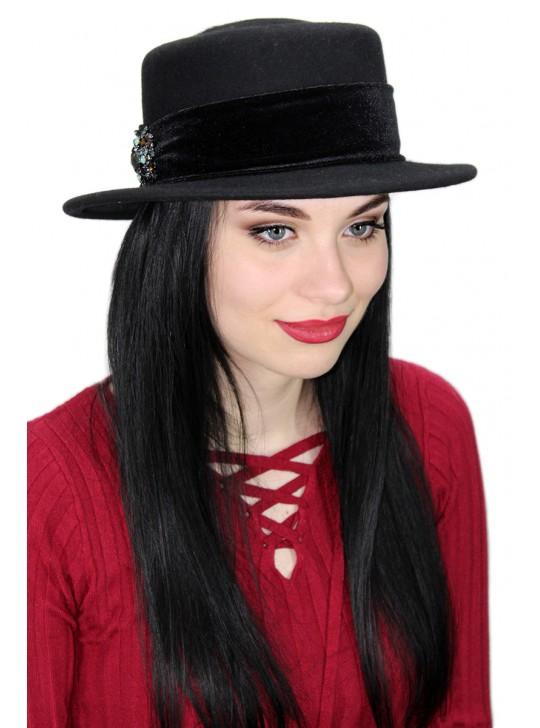 "Шляпа ""Мебси"""