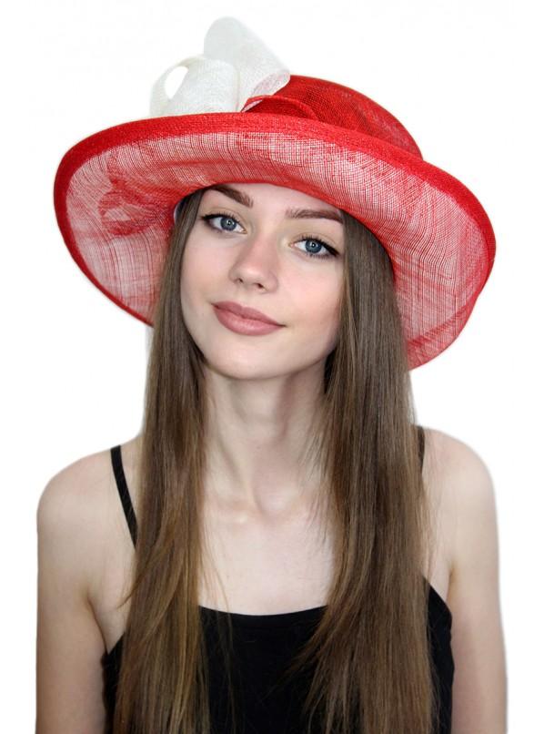 """Шляпа """"Мелба"""""""