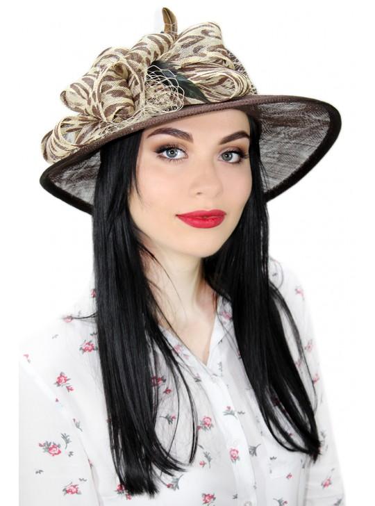 """Шляпа """"Нарета"""""""