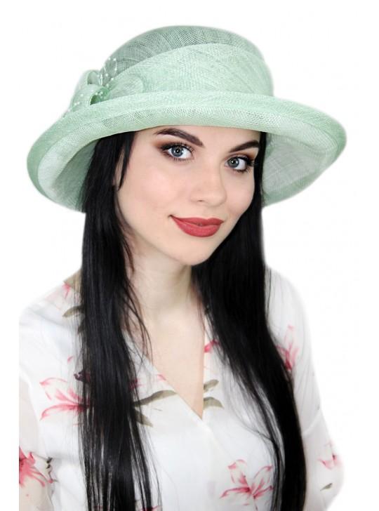 """Шляпа """"Олимфа"""""""