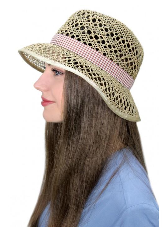 """Шляпа """"Павлия"""""""