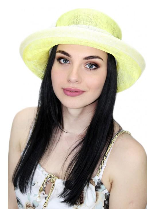 """Шляпа """"Поллит"""""""