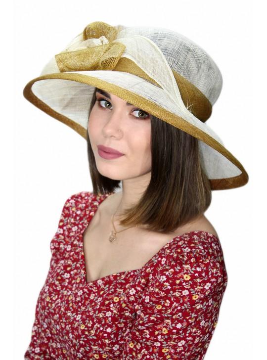 """Шляпа """"Присцилла"""""""