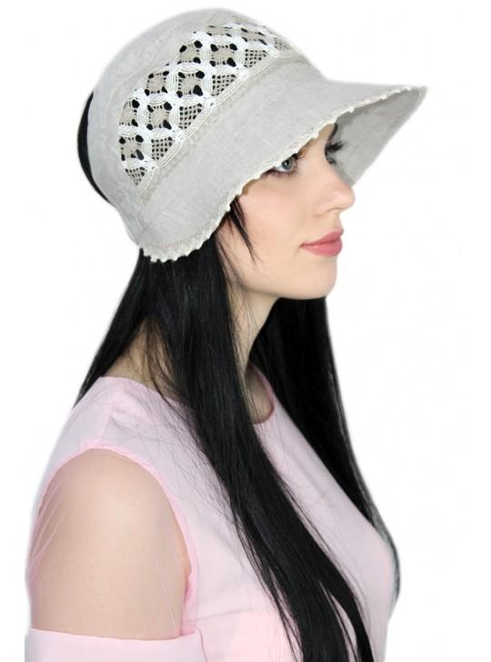 """Шляпа """"Рафаэла"""""""