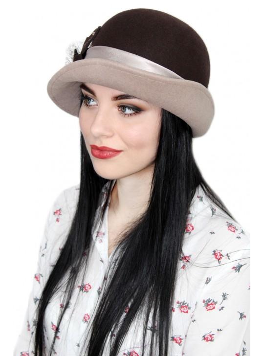 """Шляпа """"Рамона"""""""
