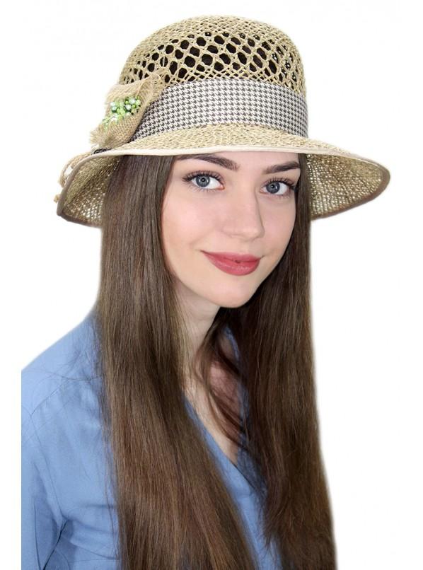 """Шляпа """"Рузалина"""""""