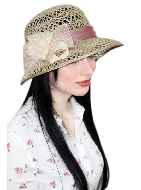"""Шляпа """"Сабелия"""""""