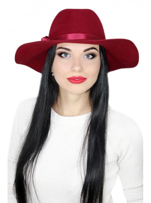 """Шляпа """"Сабила"""""""