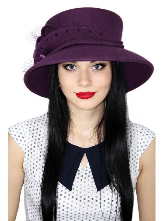 """Шляпа """"Салтана"""""""