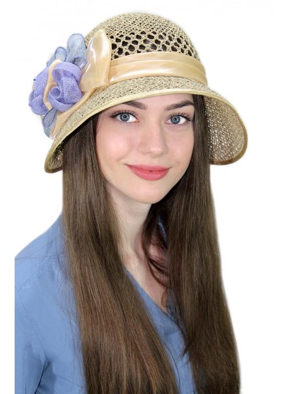 """Шляпа """"Селиса"""""""