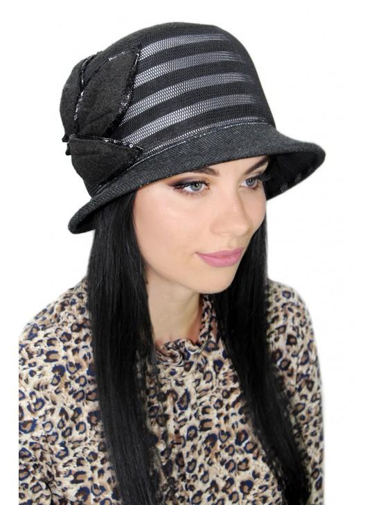 """Шляпа """"Сенефа"""""""