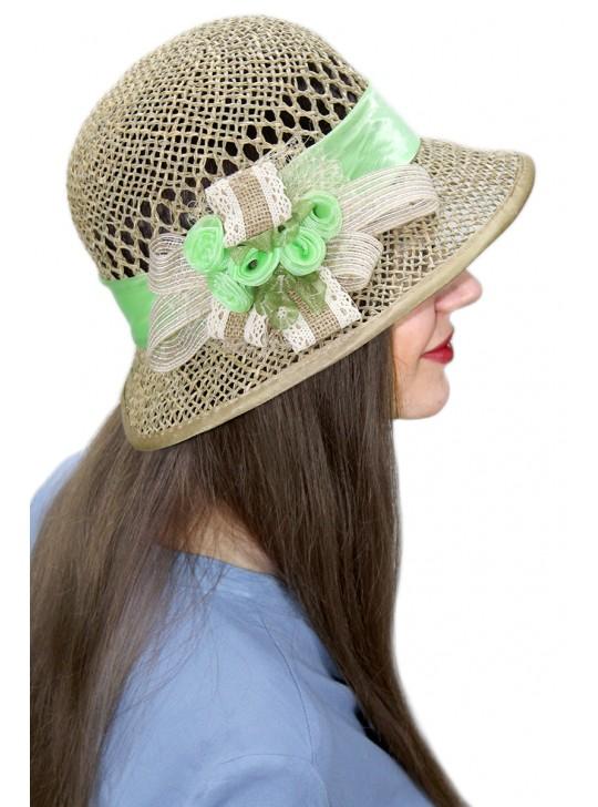 "Шляпа ""Сильвика"""