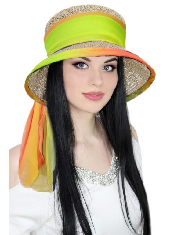 """Шляпа """"Сильвия"""""""