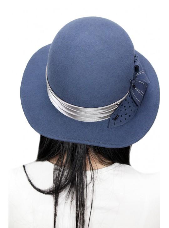 """Шляпа """"Телсия"""""""