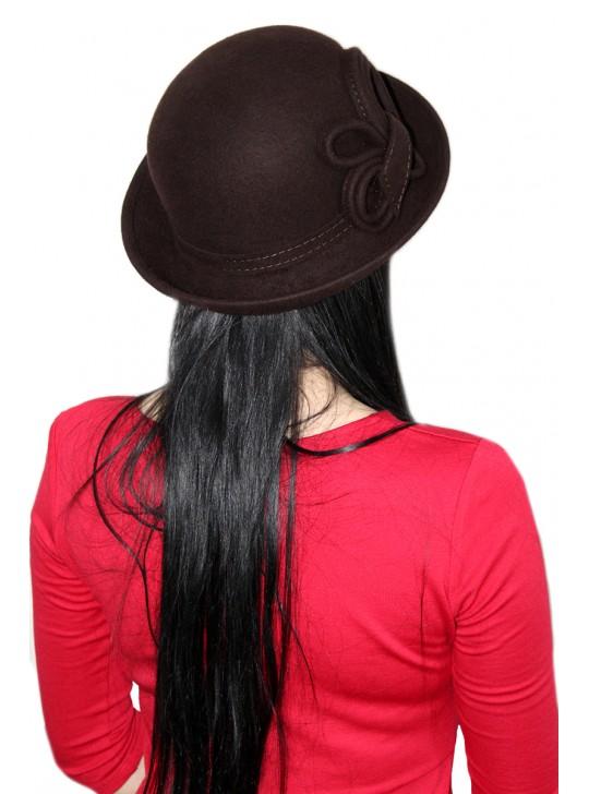 """Шляпа """"Вайолет"""""""