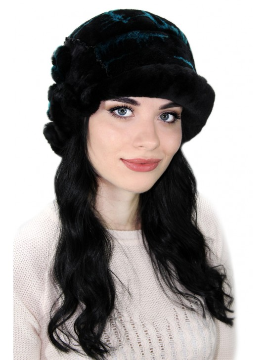 """Шляпа """"Валония"""""""