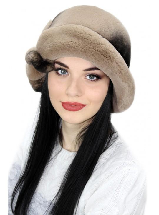 """Шляпка """"Варвара"""""""