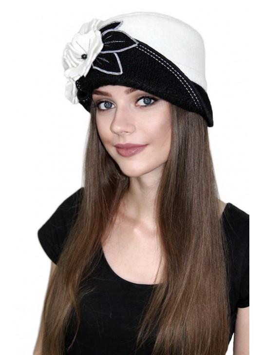 """Шляпа """"Веленика"""""""