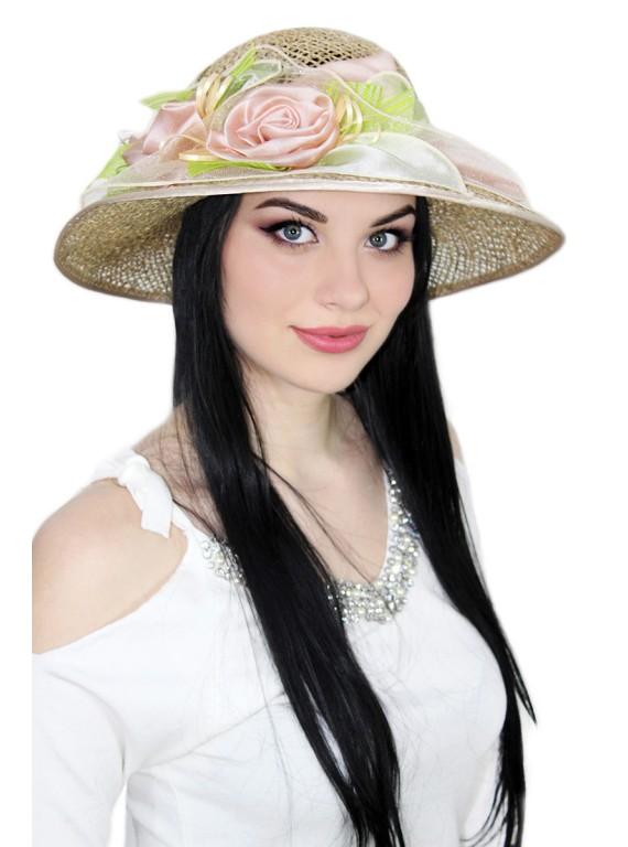 """Шляпа """"Велмия"""""""