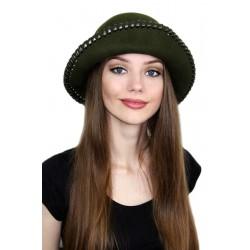 Новая коллекция фетровых шляпок от «Lemmex»