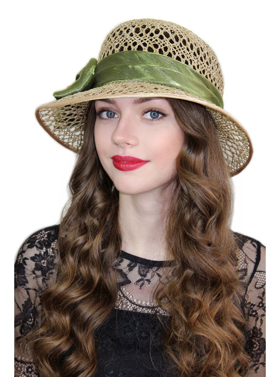 """Шляпа """"Весли"""""""