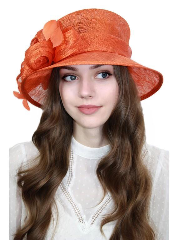 """Шляпа """"Вилла"""""""