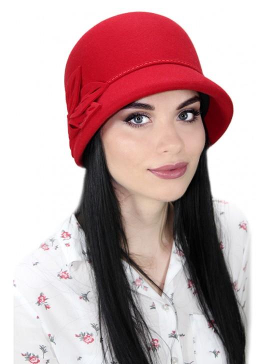 """Шляпка """"Вилсена"""""""