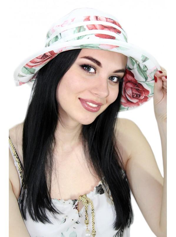 """Шляпа """"Виолина"""""""