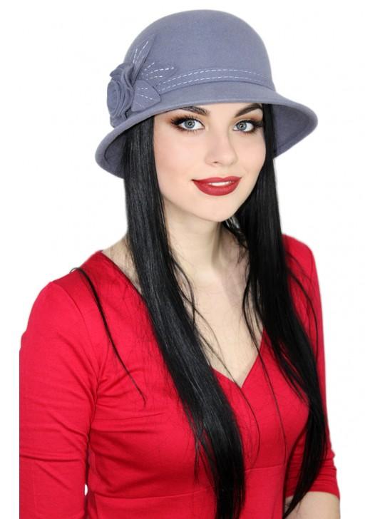 "Шляпка ""Виорика"""