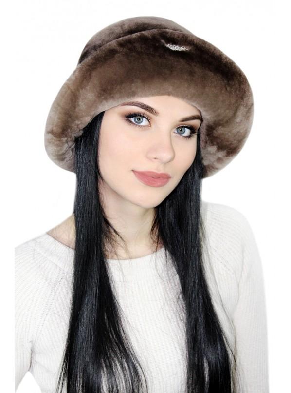"Шляпка ""Вирджилия"""