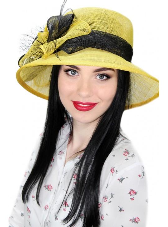 """Шляпа """"Вирсена"""""""