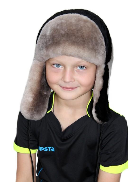 "Ушанка ""Виталик"""