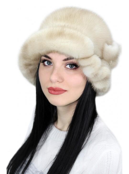 """Шляпка """"Женевьева"""""""