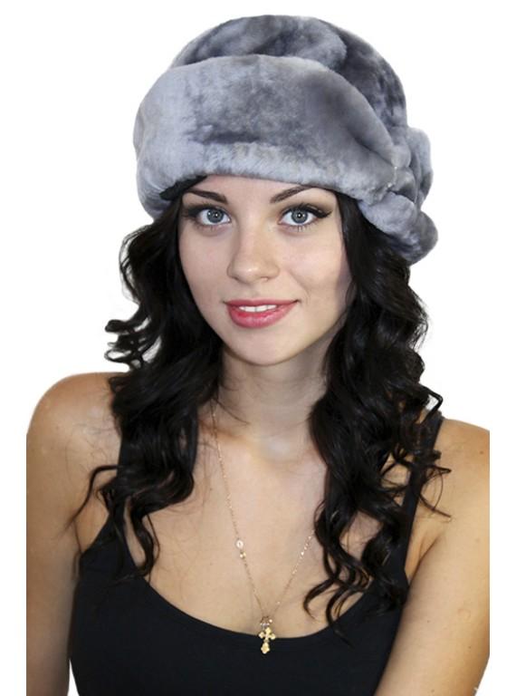 """Меховая Шляпа """"Баунти"""""""