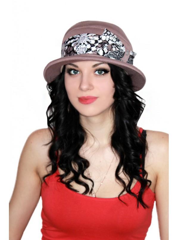 """Шляпа """"Бенну"""""""
