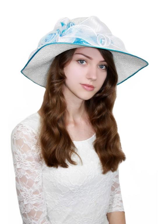 "Шляпа ""Березовая роща"""