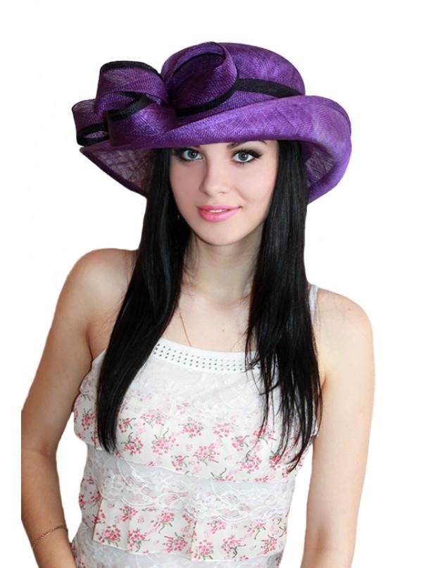 """Шляпа """"Благополучие"""""""