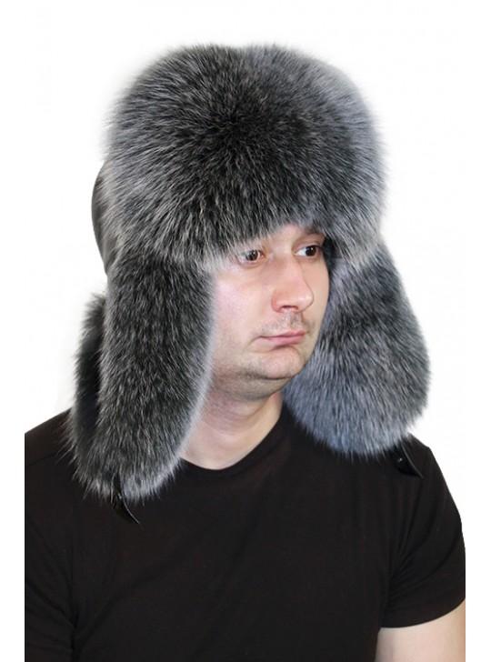 """Ушанка """"Богатырь"""""""