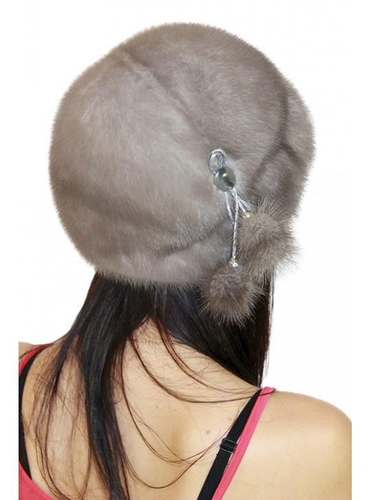 "Стильная шапка ""Даина"""