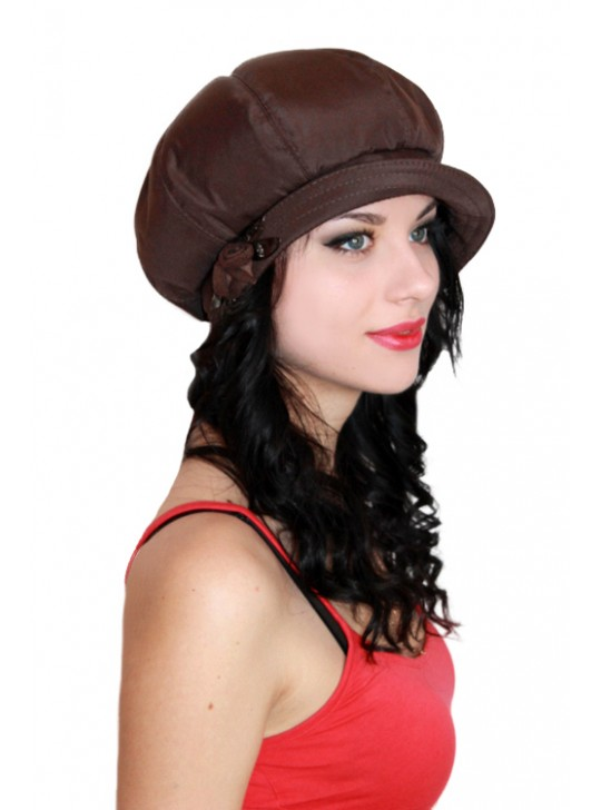 """Шляпа """"Дарлена"""""""