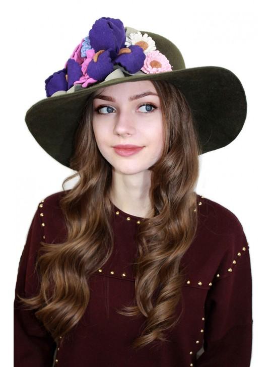 "Шляпа ""Дейси"""