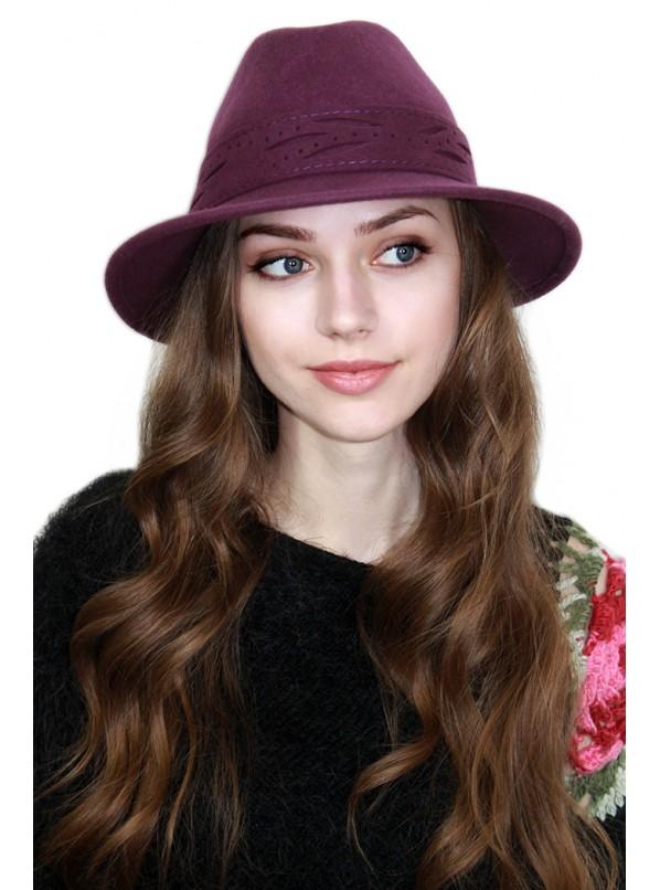 "Шляпа ""Делми"""