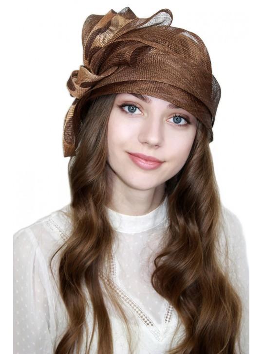 """Шляпка """"Дериелла"""""""