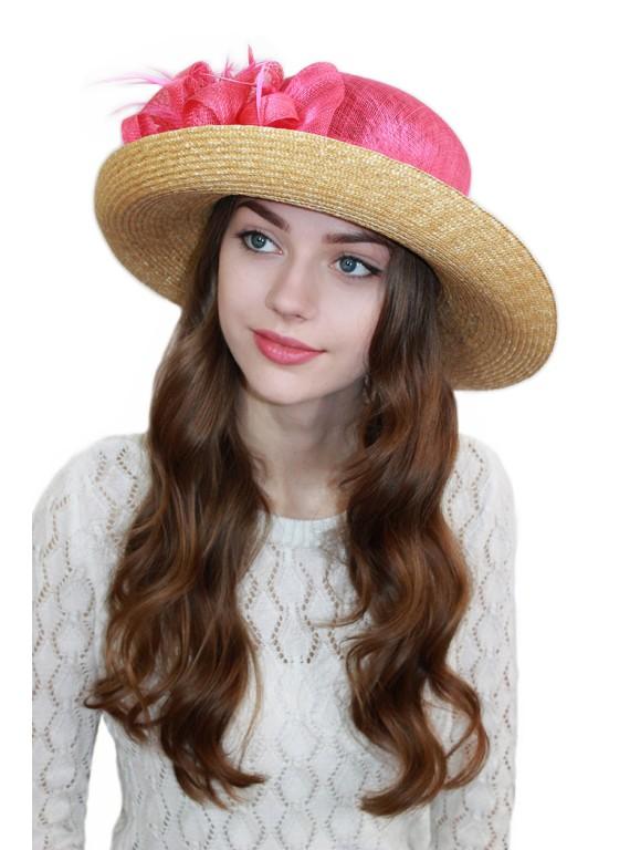 """Шляпа """"Дерика"""""""